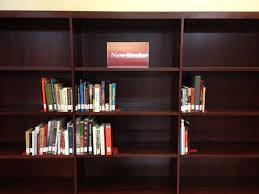 Comfy Library Chairs Entrance Tour W E B Du Bois Library