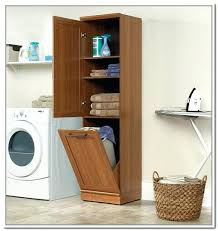 lowes storage cabinets laundry her cabinet full size of bathroom laundry basket ideas narrow