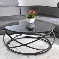 Coffee Table Price Toughened Glass Tea Table The Creative Circle Wrought Iron Table