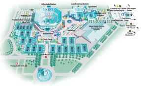 map us open us open tennis results venues schedule us open tennis grounds map