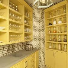 yellow and kitchen ideas yellow and blue kitchen design ideas