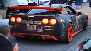 corvette supercharged zr1 supercharged corvette zr1 exhaust sound gumball 3000 in vienna