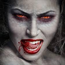 bite me a vampire photoshop tutorial