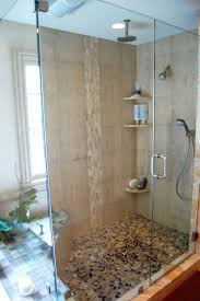 Bathroom Remodel Ideas Walk In Shower Bathroom Mixed Walk In Shower Tiles Airmaxtn