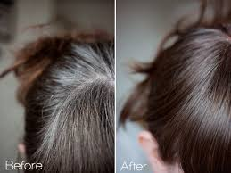 best way to blend gray hair into brown hair a makeup beauty blog lipglossiping blog archive josh wood