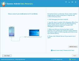 top 5 best android data recovery software for mac pc review - Android Data Recovery Review