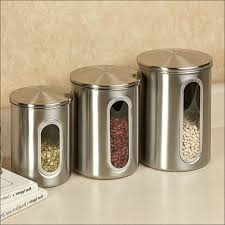country kitchen canisters sets kitchen wooden canister set stoneware canister set country