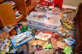 how to organize kids toys so you will never have to pick them up
