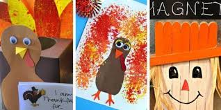 fun thanksgiving crafts for preschoolers thanksgiving art projects for preschoolers on 236 best kids