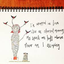 inspirational poetry and drawings inspireshot