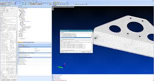 100 nastran guide in the fold product news msc nastran