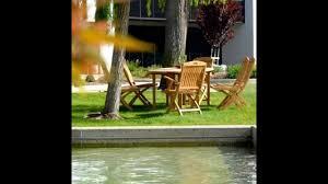 teak patio furniture in bay area youtube