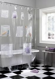 bathroom craft ideas shower curtain and decorate it nicely original ideas for
