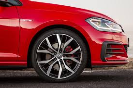 volkswagen gti wheels volkswagen golf gti 2017 quick review cars co za