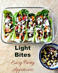 light appetizers for parties easy appetizers to start your meal or party off right recipes