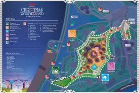 Tulip Festival Map Really Mention The Chinese Mid Autumn Festival Without Mentioning
