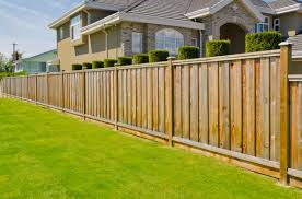 Types Of Fencing For Gardens - 6 types of fencing to frame your house pro com blog