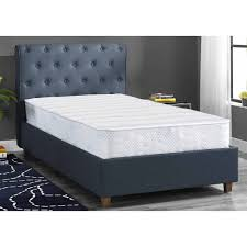 Box Spring Free Bed Frame by Mainstays 8