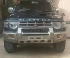 mitsubishi pajero exceed 2 8d 1998 for sale in sialkot pakwheels