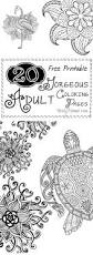 best 20 printable coloring pages ideas on pinterest