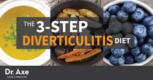 3 step diverticulitis diet u0026 treatment plan dr axe