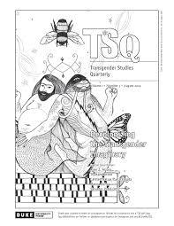tsq 101 for international transgender day of visibility duke