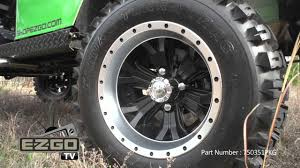 golf cart tires u0026 wheels e z go 12