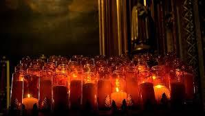 vigil lights catholic church catholic prayer candles votive candles pinterest