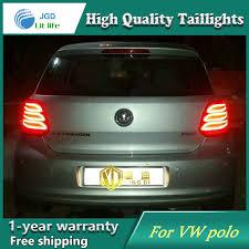 2011 vw cc led tail lights akd car styling tail l for vw polo tail lights polo led tail
