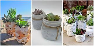 Design Flower Pots 20 Diy Mason Jars Flower Pots Home Design Garden