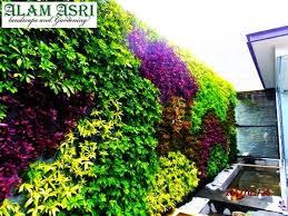 Vertical Garden Adalah - taman vertikal vertical garden jakarta jasa tukang taman jakarta
