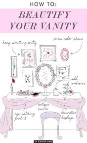 Makeup Vanity Table Furniture Vanities Makeup Vanity Set Furniture How To Make Dressing Table