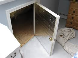 ingenious ways you can do with build a crawl space door chinese