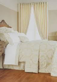 buy christy romeo brocade print bedspread gold mcelhinneys