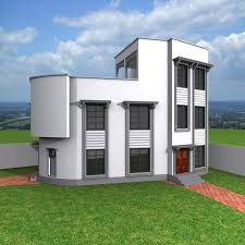 African House Plans 3d Front Elevation Com Contemporary Indian House Plans Modern