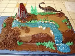 dinosaur cake dinosaur cake dinosaur of buttercream frosting featu flickr