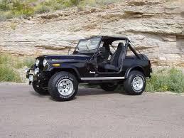 jeep wrangler el paso 81 cj 7 by juan a of el paso tx quadratec