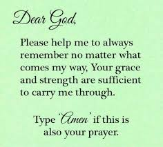 Dear God Meme - your daily inspirational meme dear god you give me grace
