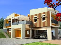 House Design Styles In The Philippines Houses In The Philippines U2013 House Designs And All Modern House