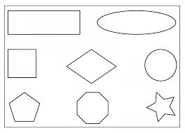 3 Dimensional Shapes Worksheets Free Shapes Worksheets For Kindergarten U0026 Free Shape Worksheets