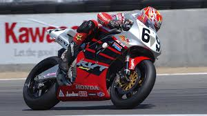 honda cdr bike worldsbk