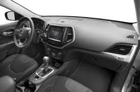 Jeep Cherokee Sport Interior See 2015 Jeep Cherokee Color Options Carsdirect