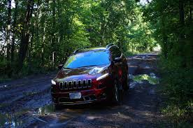 overland jeep cherokee review 2016 jeep cherokee overland canadian auto review
