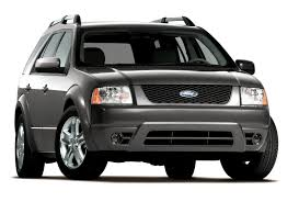ford crossover 2007 2007 ford freestyle review gallery top speed