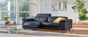 canapé relax cuir center canape electrique cuir center conceptions de la maison bizoko com