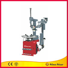 unite tyre changer leverless tire changer manual tire changing
