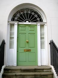 Entry Door Colors by Elegant Front Door Colors With Green Shutters By G 957x1300