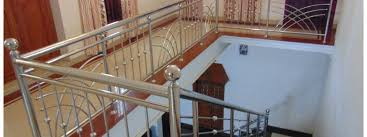 kerala home design staircase latest modern home house staircase designs kerala thrissur