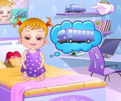 Baby Hazel Room Games - baby games baby hazel games part 4