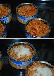 cuisiner du thon en boite gratins de thon en boîte sandrine dans tous ses états